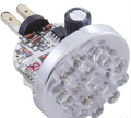 Repl Bulb, Rising Dragon, L10, 10 LED, Main | 	L10000-000TL