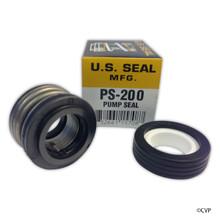 US SEAL   POOL PUMP SEAL ASSEMBLY PS200   PS-200