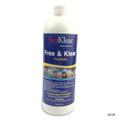 SEAKLEAR | 1 QUART FREE & KLEAR | FREE AND CLEAR | 1040400
