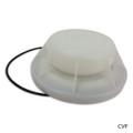 Pentair | U-3 Skimmers SwimQuip Inground Skimmers | Basket and Handle | 08650-0079 Diverter Float Valve
