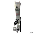 Rainbow 320 Automatic Chlorine/Bromine In-Line Pool and Spa Feeder | R171096