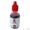 PENTAIR   RAINBOW TEST KIT SOLUTION #2 1 OZ, No.2 pH Test Solution, 1-Ounce   R161178
