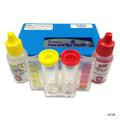 """Pentair   """"TEST KIT 2 WAY   Pentair R151076 752 2 n 1 pH and Chlorine Test Kit   HI-RANGE 2-1 #752""""   R151076"""