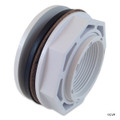 "Hayward | INLET FITTING THREADED 1.5"" (FG) FIBERGLASS/AG 