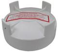Pentair | Rainbow Automatic Feeder | 3 in. threaded cap, white | R172008W