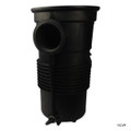 Pentair | Challenger High Flow Pump | Challenger High Pressure Pump | WATERFALL Specialty Pumps | Strainer pot black | 355300
