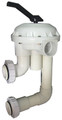 Pentair | Accessories | 2 in. HiFlow valve with plumbing for D.E. filters | 261142