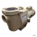 PENTAIR   WHISPERFLO WFDS-8 PUMP 2HP 2SP FR 230V Complete   011523