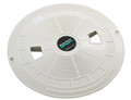 Pentair | U-3 Skimmers SwimQuip Inground Skimmers | Lid and Collar - White (Model 09655-2403, 09655-2404) | 08650-0058