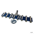 PENTAIR | Super Pro Vac Series Flexible Residential and Commercial Pool Vacuum| 41 INCH VAC | R201298 (R201298 )