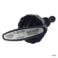 Pentair | Push Pull Valves | Valve stem complete, w/handle | 51013811