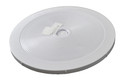 PENTAIR | LID ABS | Optional Top Access Lid Replacement FAS 100 Aboveground Pool Skimmer | 85004700