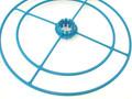 "BARACUDA | AVW-2 WHEEL DEFLECTOR 16""-TURQUOISE | W46155"
