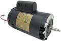 Hayward | Super Pump | Super II | Motor, 2 H.P., Threaded Shaft, 2-Speed (Single Phase, 60 Cycle 230V) | SPX1615Z2MS