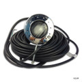 JANDY   LIGHT SPA 100W 120V 100' CORD   120 Volt 300 Watt Stainless Steel White Small Incandescent Pool and Spa Light, 100 Foot Cable   WSHV100WS100