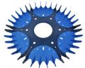 BARACUDA | DUAL DUROMETER DISC G4 | Baracuda G4 Automatic Pool Cleaner Disc | W83277