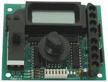 Hayward | AquaRite | AquaRite Pro | AquaPlus | Aqua Trol | Sense and Dispense | ProLogic | OnCommand | E-Command 4 | Display PCB, AquaRite | GLX-PCB-DSP