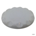 Hydrabath | VENTURI AIR CONTROL PART | CAP WITH Oring, SCALLOP, WHITE | 200501