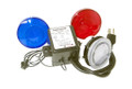 Be-Lite | LIGHT KIT | SPA LIGHT 110V-12V WITH NEMA PLUG | 3001