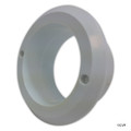 Pentair Pool Products | JET PART | LUXURY SWIRL WALL FITTING WHITE AP / PENTAIR | 47065700