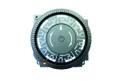 Diehl Time Clock | TIME CLOCK | 110V - 7-DAY - 4-LUG | TA4088