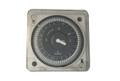 Intermatic | TIME CLOCK | 220V - 1A - 60HZ - 24-HOUR - GOLD PLATED - 5-LUG | MIL72E/STUZ.1A24