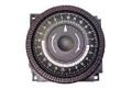 Diehl Time Clock | TIME CLOCK | 220V - SPDT - 24-HR - 4-LUG | TA4074