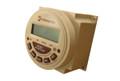 Intermatic | TIME CLOCK | 240V - SPST - 24-HR - ELECTRONIC | PB314E