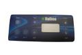 Balboa Water Group | OVERLAY | STD PANEL LCD | 10430