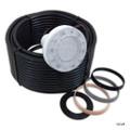 PAL Lighting | Light, PAL-2T2, 12v, Color LED, 79ft Cord, 2 Wire, N/S | 39-2T254LAU