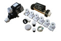 Allied Innovations   PUMP / PLUMBING JETTED TUB ASSEMBLY KIT -DELUXE WITH HEATER   3-80-5070