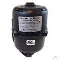 Air Supply of the Future | Ultra 9000 1HP 220V W/ 4-Pin Amp Plug | 3910201