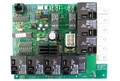 Allied Innovations | PCB | LX-15 EXTENDED SOFTWARE REV 5.31 | 3-60-0165