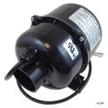 Air Supply of the Future | Ultra 9000 1HP 110V W/ JJ Std Plug | 3910101