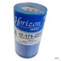 "Horizon Series by Filbur | Cartridge,10sqft,2-1/8""ot,2-1/8""ob,3-7/8"",7-1/8""3oz MB | FC-1001M"
