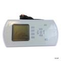 Gecko Alliance | Topside, Gecko In.k600, 11 Btn, 5 Output, LCD, w/o Overlay | 0607-009014