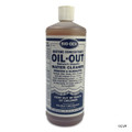 BIO-DEX CHEMICALS | 1 QUART OIL OUT | OO132