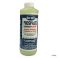 BIO-DEX CHEMICALS | 1 QUART PHOSPHATE REMOVER PLUS+ | PHOS+QT