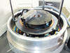 ICC Cryogenics Large Vacuum Chamber with DC Evaporator Sputter System Model 100L