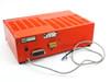 Leybold-Heraeus NT 450 Tubrotronik Turbo Pump Controller TURBOVAC
