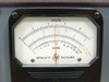 Hewlett Packard Model 410B  Vacuum Tube Voltmeter