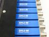 "Canare DVJ-W 75 ohm Dual Video Patchbay 24-Port 19"" Rack 2U Normal Through"
