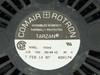 Comair Rotron TN3A2  7 Inch Motor Fan 115 VAC 85 Watt