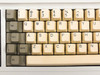Unisys Vintage PC Metal Back XT Keyboard - 2834121-13 (F4208-00)