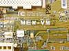 HP PGA370 System Board 500MHz Celeron - MEW-VM (5184-3418)