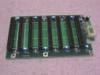 Zenith 8-Bit ISA Backplane Board - 8 ISA Slots (85-2964-3)