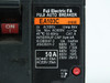 Fuji Electric EA103C  Auto Breaker