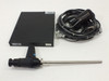 CIDTEC CID3710D2-20 Visual Inspection Control System with Olympus AK-20C Borescope