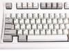 IBM 1390120 AT Terminal / Computer Keyboard - Clicky Spring Keys