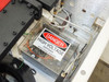 Varian 400W C-Band RF TWT Satellite Uplink Amplifier 120V - Satcom (VZC-6965F4)